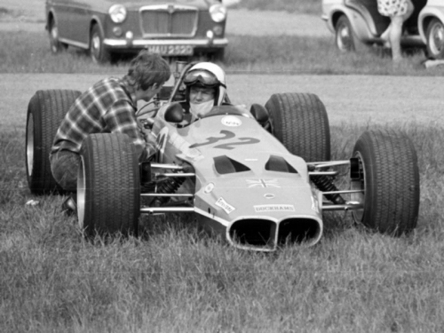 mike spence,jim clark,team lotus