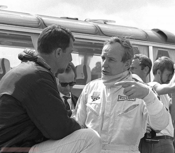 john surtees,ferrari