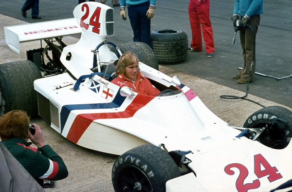 lord hesketh,james hunt,hesketh racing