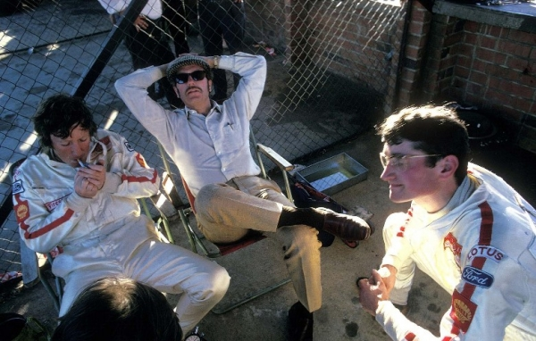 Rindt with Chapman & John Miles.jpg