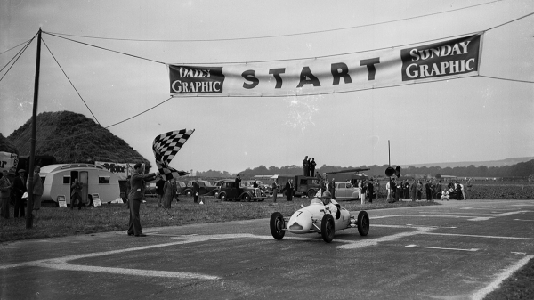 stirling moss,goodwood 1962