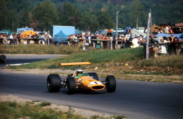 chris amon,mont-tremblant
