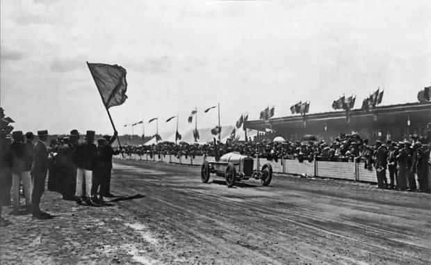 gp acf 1921