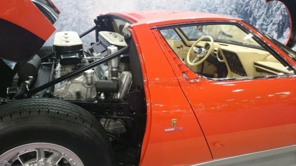 retromobile,patrick tambay,bernard asset