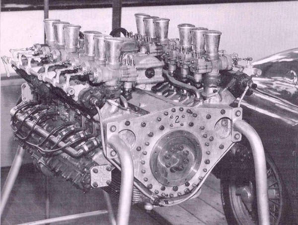 alfa tipo 160